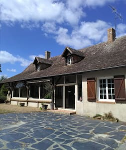 Maison de campagne - Volnay - Bed & Breakfast