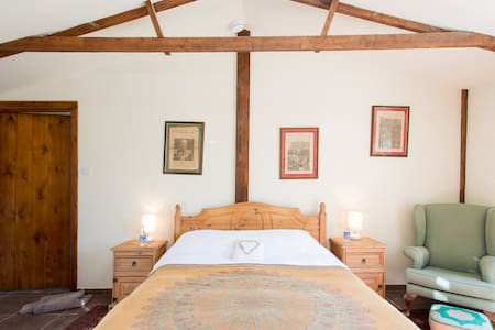 Boutique B&B Roseland Peninsula - Tregony