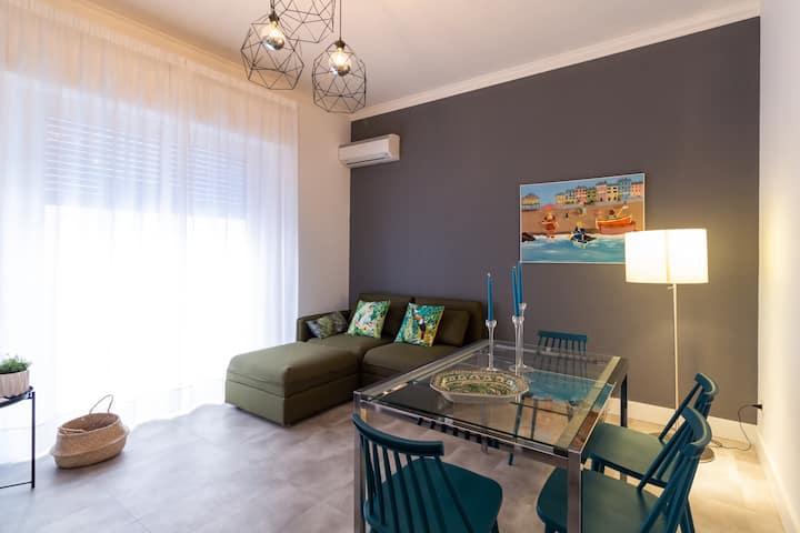 Dimensione casa - Apartment