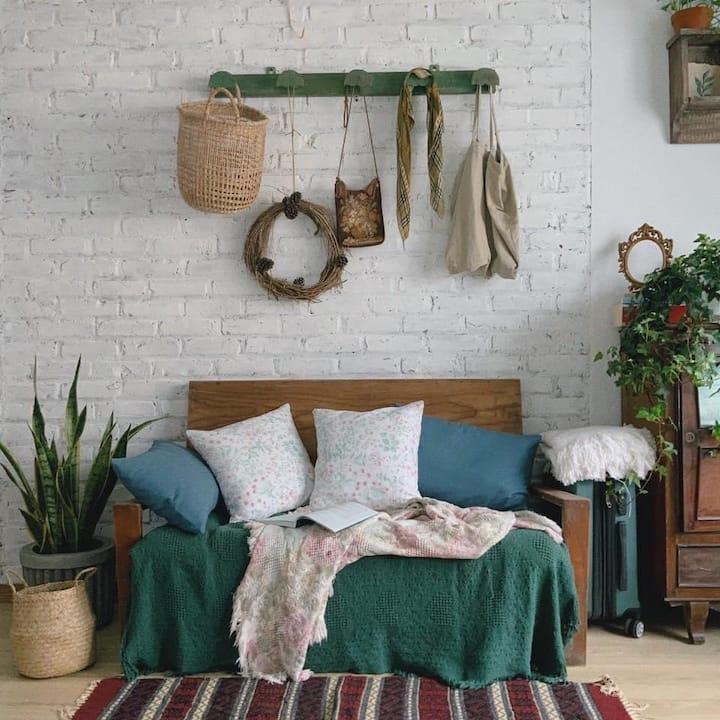 Hạ An Room