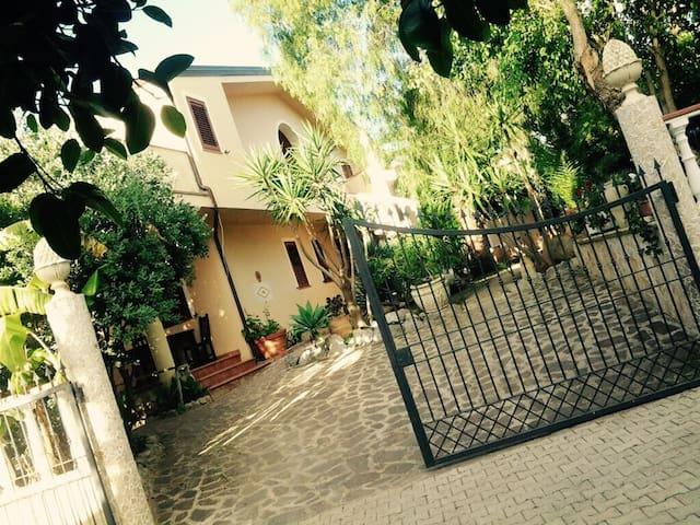 Villa Grazia 9 - Faro Capo Vaticano - Apartemen