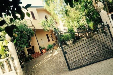 Villa Grazia - Faro Capo Vaticano