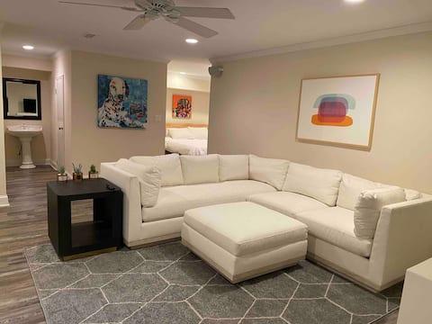Emerywood Guest Suite