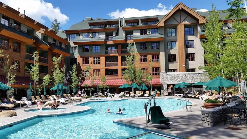 Marriott Grand Residence #3167 - Mountain view - South Lake Tahoe