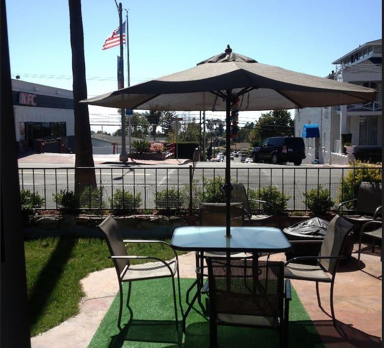 San Clemente Studio Apartments For Rent