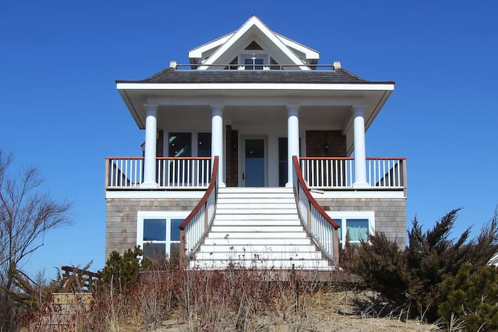 Sea breezes in Westhampton Beach,NY - Westhampton - House