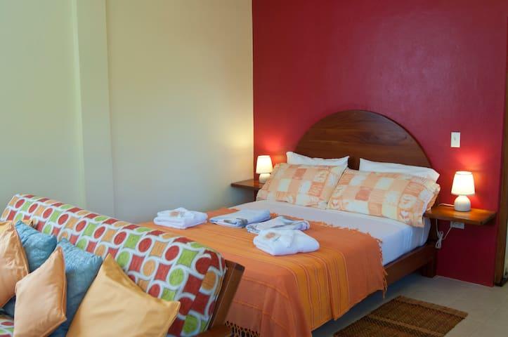 OASI Apartment Rentals Apt #3 - Caye Caulker - Appartamento