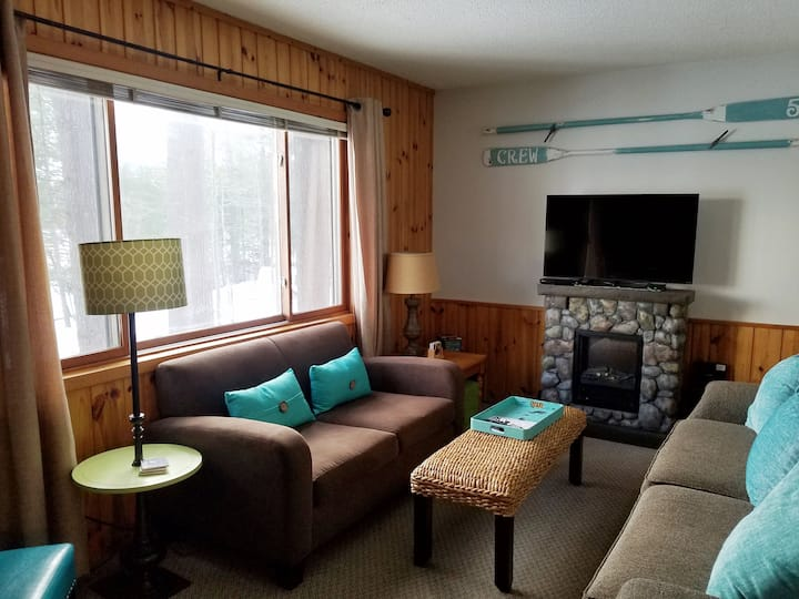 Minocqua Shores Resort- Condo 7