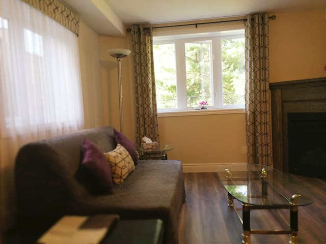 Great 1 bedroom guest suite, best area in Guelph