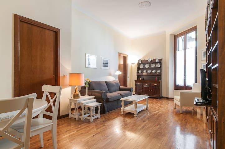 Miano Isola beautiful apartment - Milan - Apartment