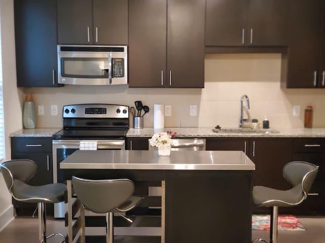 Beautiful 2Bd 2Bth Apartment Buckhead/Lenox mall