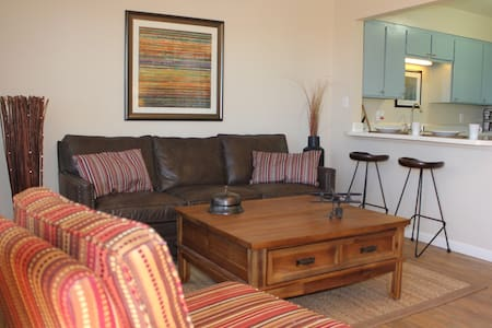 Remodeled, Furnished, Apartment - All Your Own! - Odessa - Lägenhet