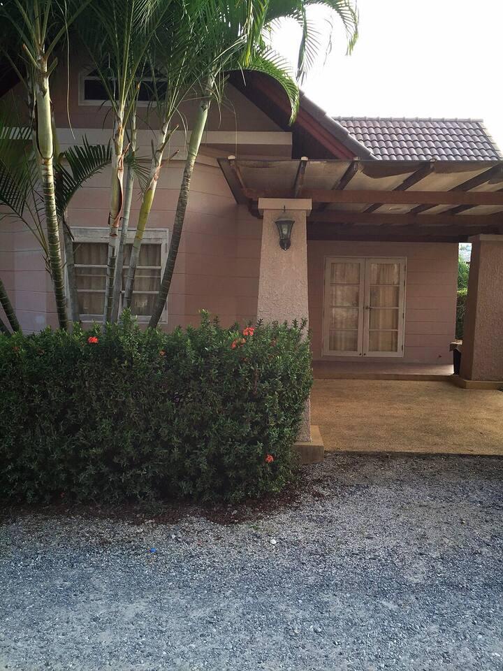 Villa For Rent In Chalong, Phuket