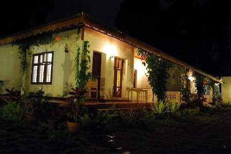 4 BED ROOMS BUNGLOW IN FARM HOUSE - Munnar