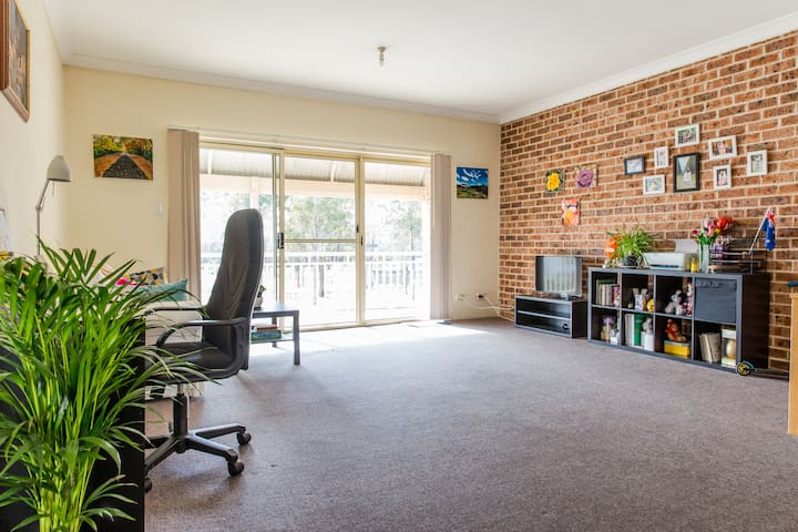 Affordable stay for adults - Free stay for kids