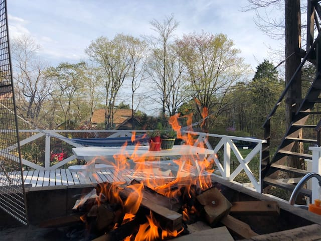 日光の貸切一棟貸し BBQ施設付き ペンションフェリクス
