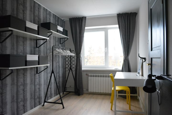 Convenient stay in Mustamäe (7.5km from old town) - Tallinn - Appartement