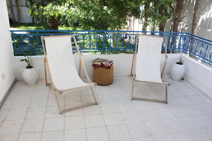 Villa Kheireddine