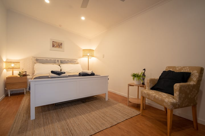 Bushy Beach Classic Brunswick Heads/Byron  Room 2
