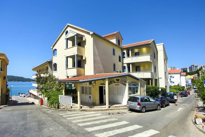 Two Bedroom Apartment with Balcony 301