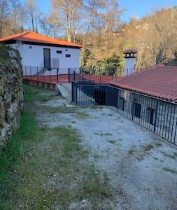 Casa mosteirinho fluvial