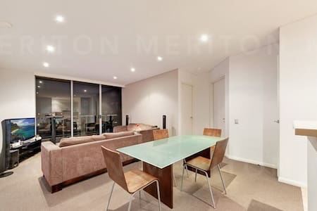 2 Bedroom apartment available for Xmas & New Year - Rosebery