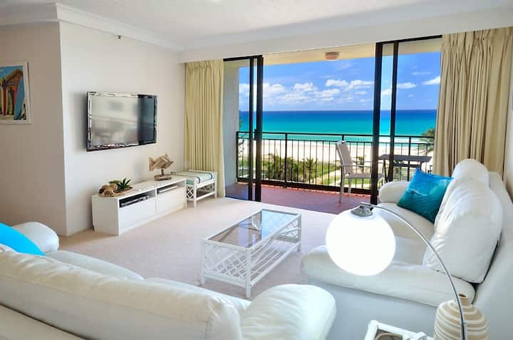Blue Ocean Apartment