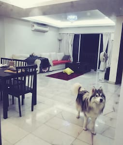 Private room in KL CityCenter - Kuala LumpurM