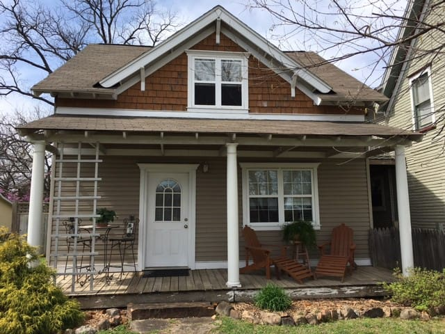 Cottage 400 - Siloam Springs - Bungaló