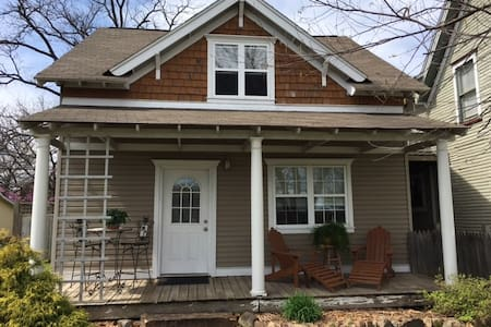 Cottage 400 - Siloam Springs - Bungalow