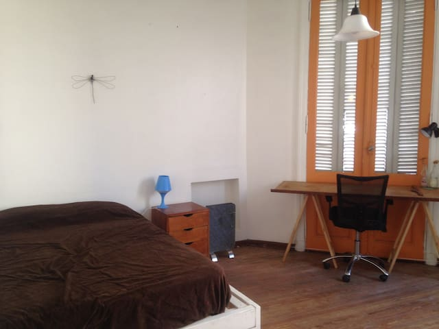 ☺ Great San Telmo Flat - Big Room! ☺