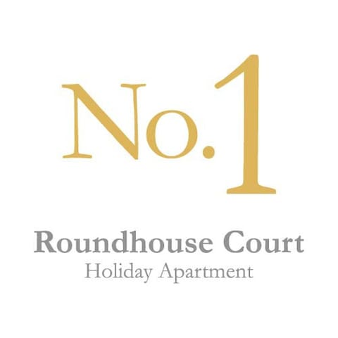 No1 The Roundhouse.  Holiday Let - Lymington - Lejlighed
