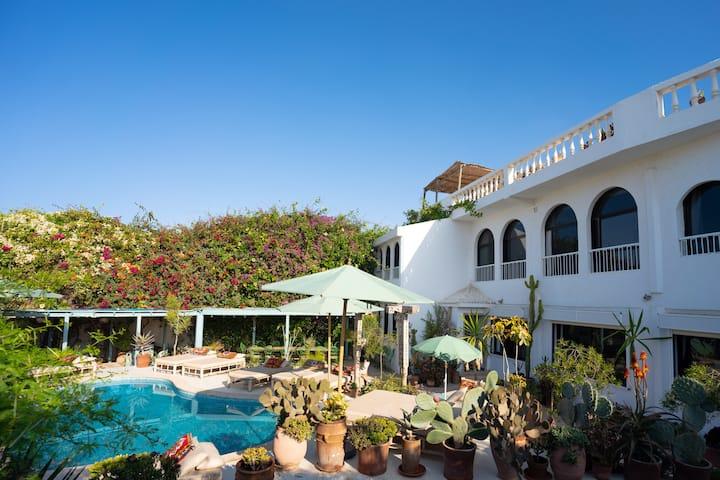 Villa Mandala by Surf Maroc