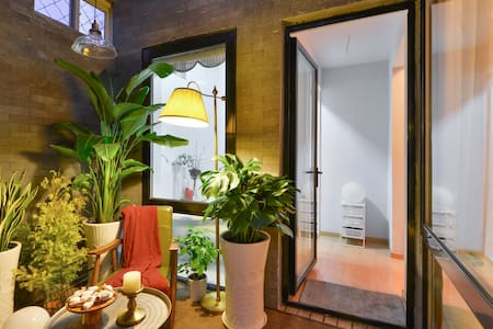 Stunning apartment in charming Beijing hutong - Beijing