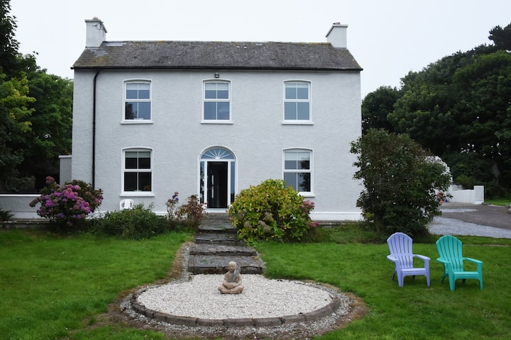 Ballincurrig House, Courtmacsherry