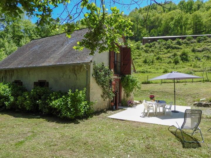 Gîte Boucail, Ouzous, Hautes-Pyrénées