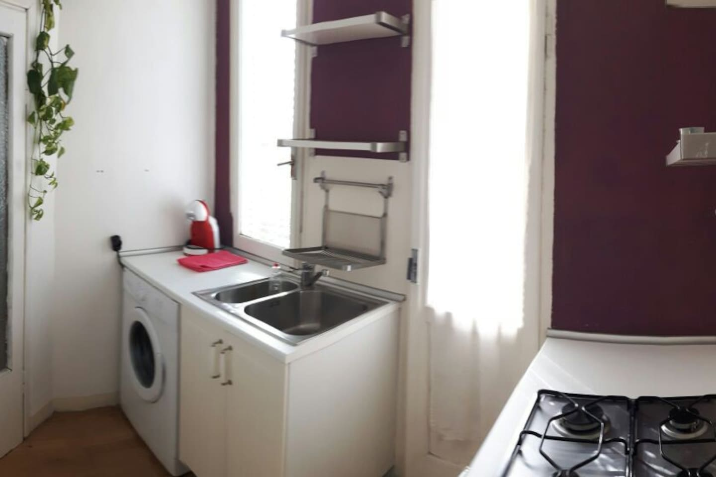 Cucina restyling