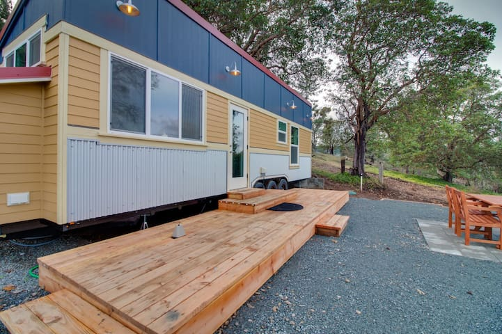 Broken Chair Ranch Tiny Home