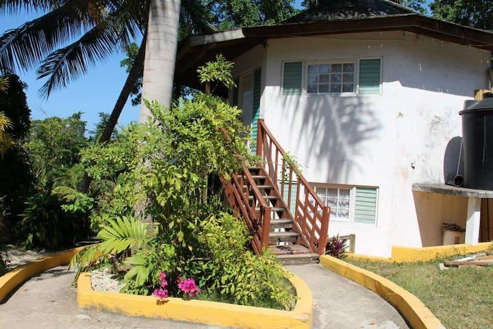 Spring Garden Cottage, Montego Bay, Jamaica