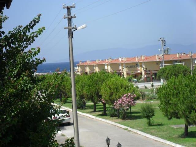 İZMİR DİKİLİ SUMMER HOUSE - Dikili - Villa
