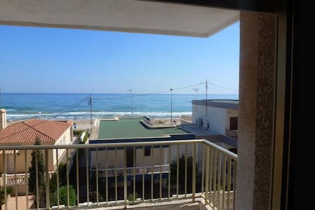Apartamento Playa Miramar (Valencia - Miramar - Wohnung