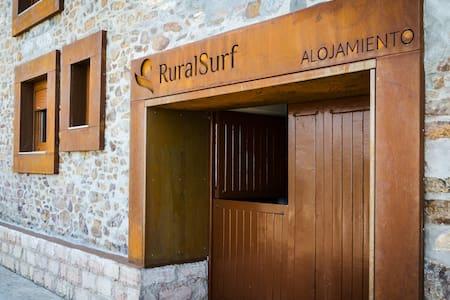 HOSTEL,ALBERGUE RURALSURF ,NAVECES  - 阿斯图里亚斯(Asturias) - 独立屋