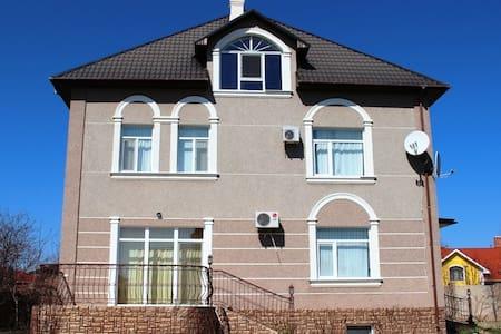 Сдам дом в Одессе Совиньон 1 - 오데사 - 단독주택
