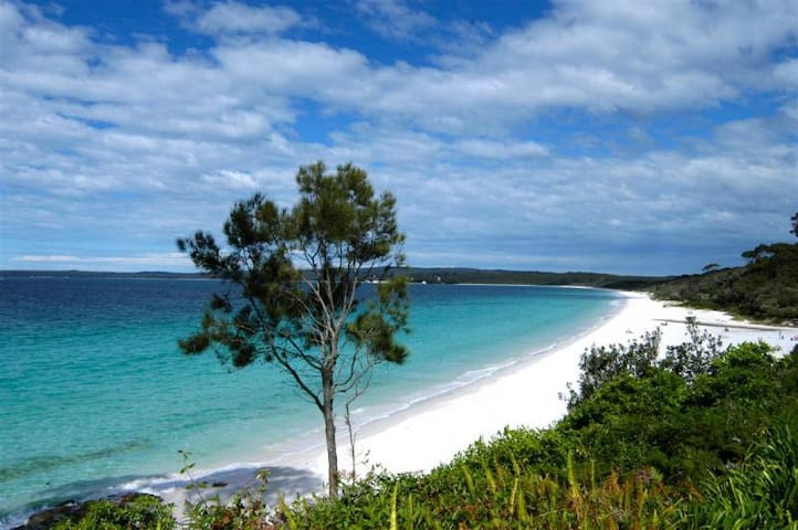 Hyams on the Beach - Hyams Beach - Huis