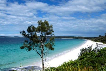 Hyams on the Beach - Hyams Beach