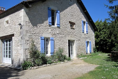 Campaign near Bergerac- Large house - Monestier