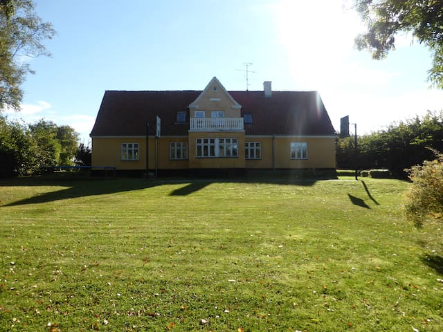 Lille Gaucho B&B and More - Helsinge - Bed & Breakfast