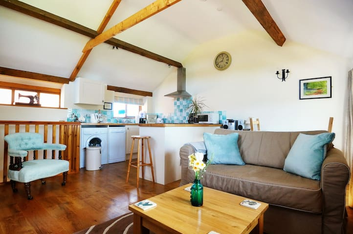 Couples country escape - Monmouth - Apartment