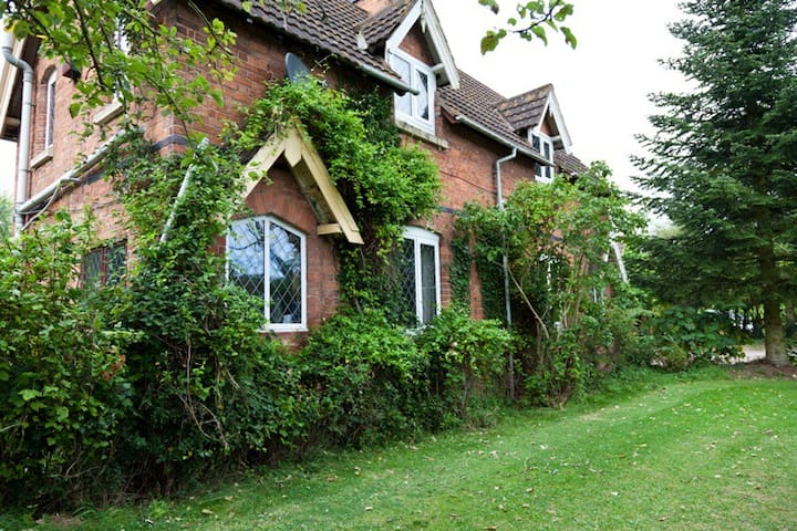 Beautiful country cottage/ home - Droitwich