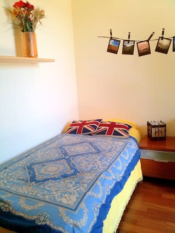 SINGLE ROOM IN CESENA CENTRE - Cesena - Appartement